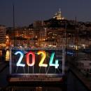 Olympic Games Paris2024 – Marseille sailing site