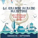 Grande Parade Maritime Marseille 4 Septembre 2016